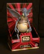 7-inch Watto Figure