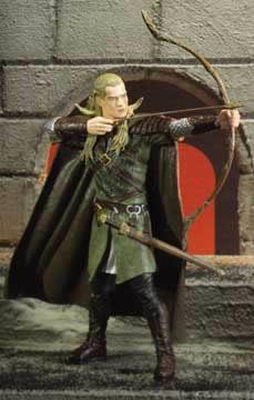 Legolas Character Replica