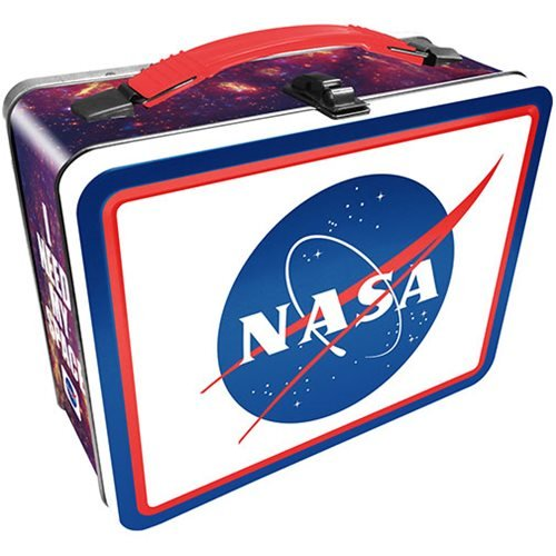 NASA Logo Large Gen 2 Fun Box