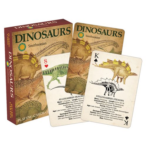 Smithsonian_Dinosaur_Playing_Cards