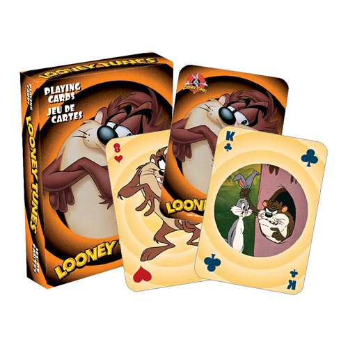 Looney_Tunes_Taz_Playing_Cards