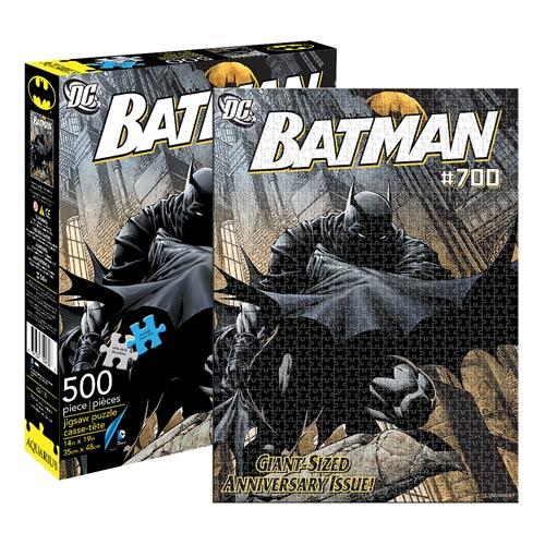 Batman #700 Comic Cover 500-Piece Puzzle