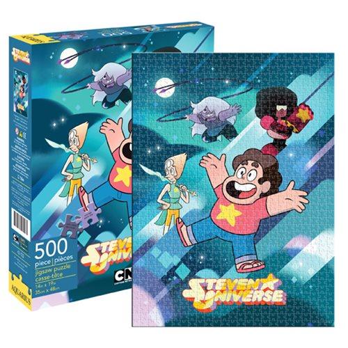Steven Universe 500-Piece Puzzle