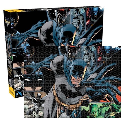 Batman 1,000-Piece Puzzle