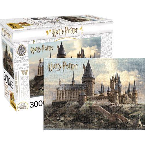 Harry Potter Hogwarts 3,000-Piece Puzzle