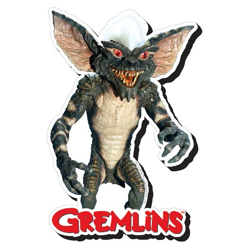 Gremlins Spike Funky Chunky Magnet