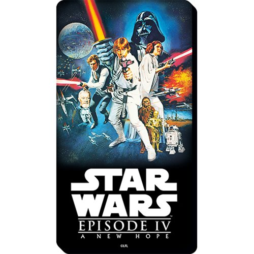 Star Wars: Episode IV – A New Hope Funky Chunky Magnet