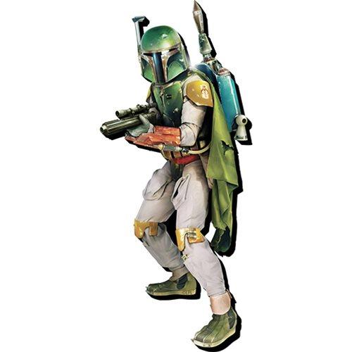 Star Wars Boba Fett Funky Chunky Magnet