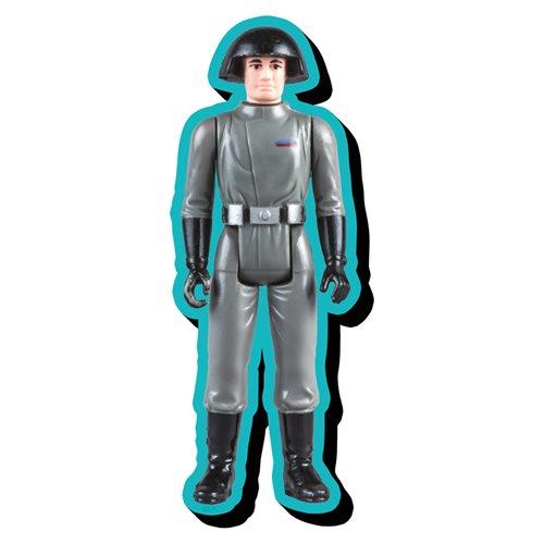 Star Wars Death Squad Commander Action Figure Magnet