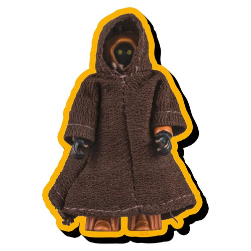 Star Wars Jawa Action Figure Funky Chunky Magnet