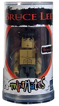 Bruce Lee Mini: Little Dragon