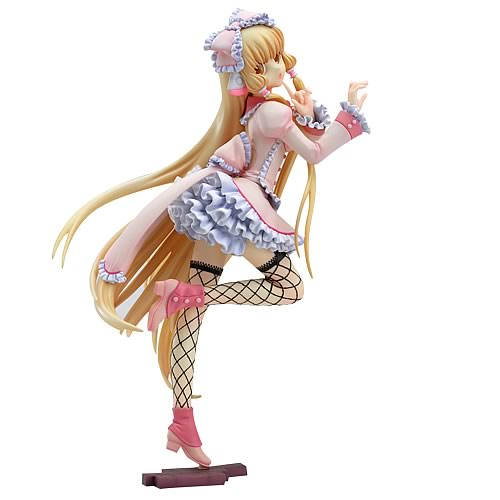 Chobits Chii Maid Alice Statue