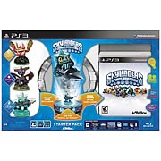 Skylanders Spyro's Adventure Playstation 3 Starter Pack