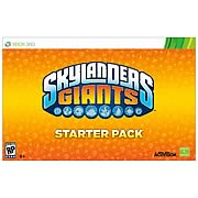 Skylanders: Giants Xbox 360 Starter Pack