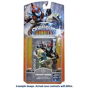 Skylanders: Giants Character Single Core Mini-Figure Case
