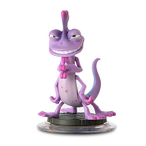 Disney Infinity Monsters University Randall Boggs Figure