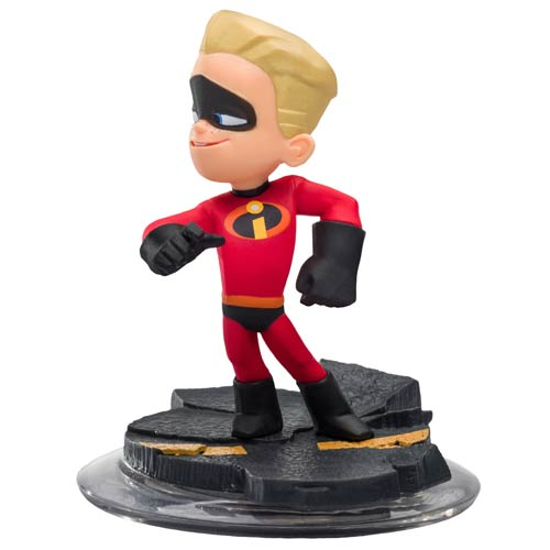 Disney Infinity The Incredibles Dash Mini-Figure