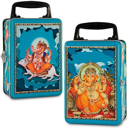 Ganesh Snack Box