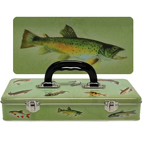 Fish Longbox