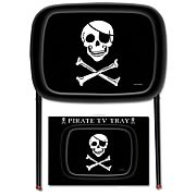 Pirate Classic TV Tray