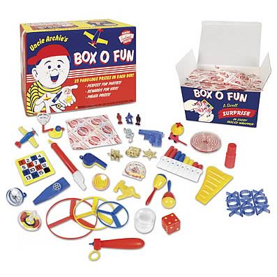 Box O Fun