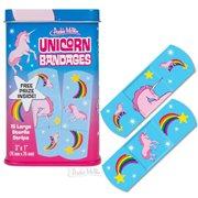 Unicorn Adhesive Bandages