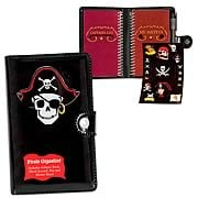 Pirate Organizer