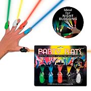 Party Rats Finger Lights 5-Pack