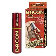Bacon Scented Spray Freshener