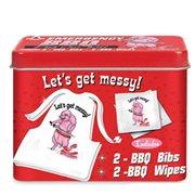 Emergency BBQ Pig Out Kit