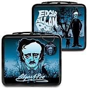Edgar Allen Poe Lunch Box