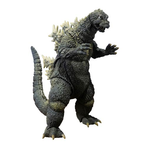 Godzilla 1964 Emergence SH MonsterArts Action Figure