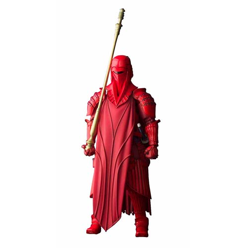Star Wars Akazonae Royal Guard Action Figure
