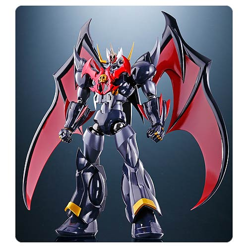 Mazinkaizer Chogokin Die-Cast Metal Action Figure
