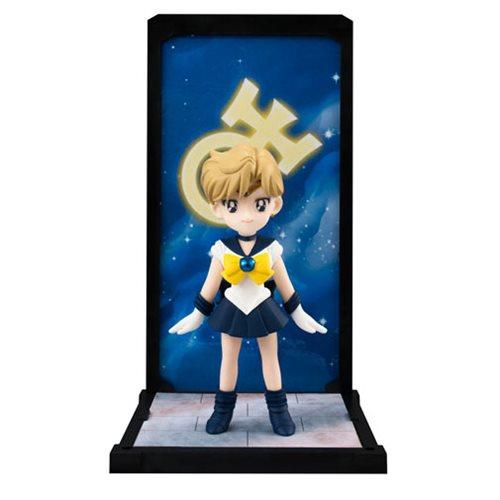 Sailor Moon Sailor Uranus Tamashii Buddies Mini-Statue
