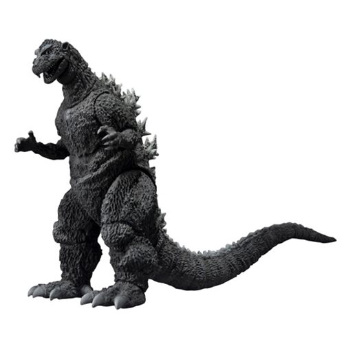 Godzilla 1954 Sh Monsterarts Action Figure Bandai
