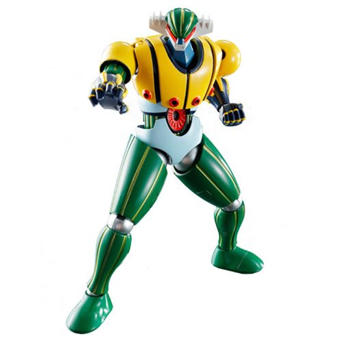 Kotetsu Jeeg Super Robot Chogokin Die-Cast Action Figure