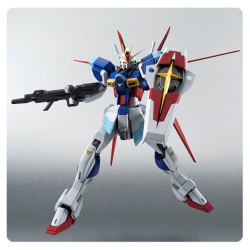 Gundam Seed Destiny Force Impulse Gundam Action Figure
