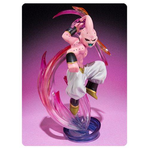 Dragon Ball Z Majin Boo Figuarts Zero Statue