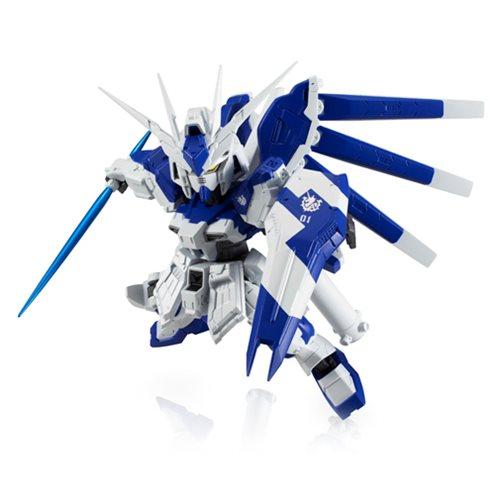 Hi-Nu Gundam NXEDGESTYLE Action Figure