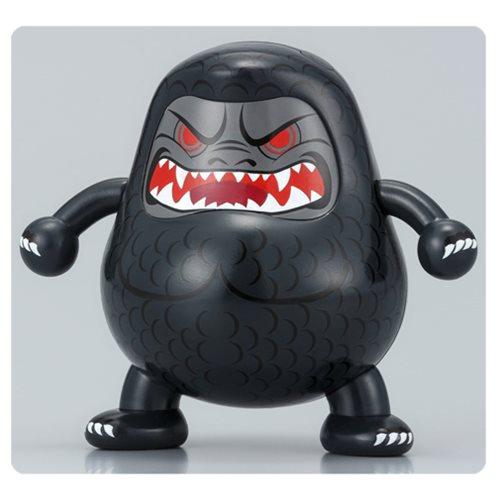 Godzilla Daruma Club Godzilla Mini-Figure