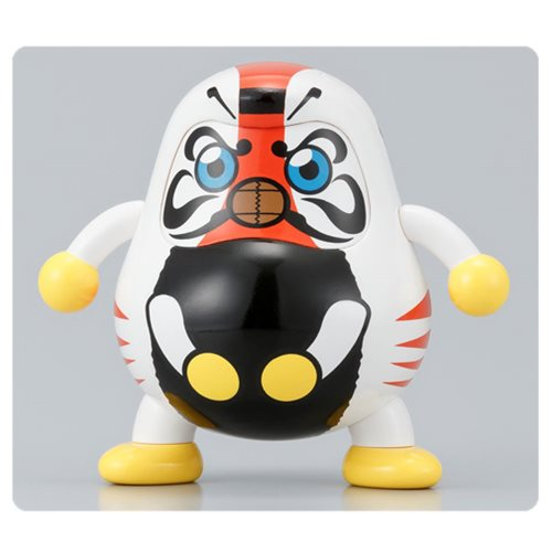 Godzilla Daruma Club Mothra Mini-Figure