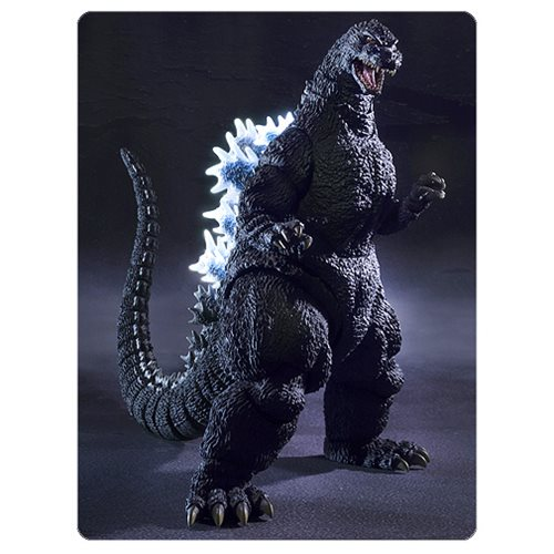 Godzilla vs. Biollante Godzilla MonsterArts Action Figure