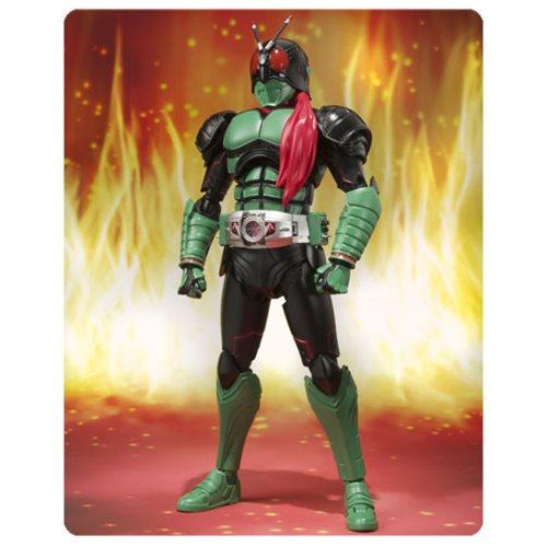 Kamen Rider 1 SH Figuarts Action Figure