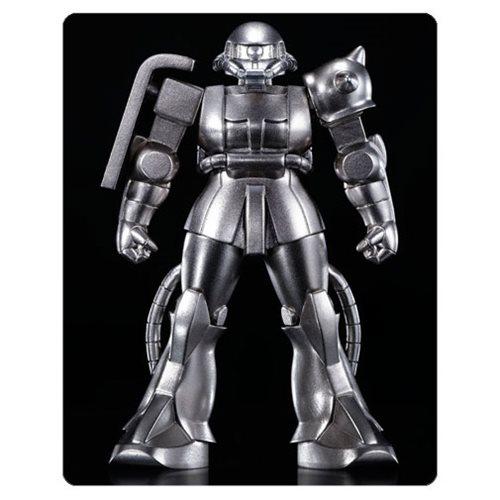 Gundam Zaku II Absolute Chogokin Die-Cast Metal Mini-Figure
