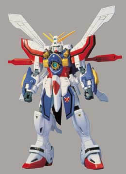 Gundam Level 4 Model Kits G