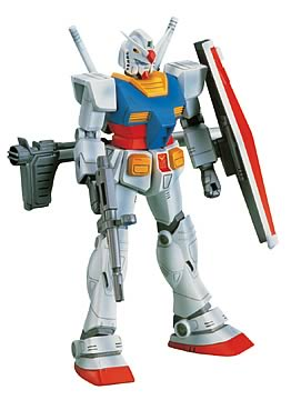 Gundam Arch Enemy 2003 Wave D