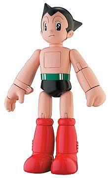 Astro Boy 10-inch Interactive Figure