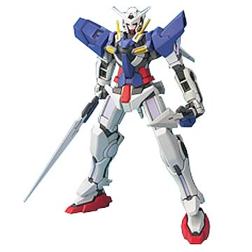 Gundam 00 Exia 1:100 Scale Model Kit