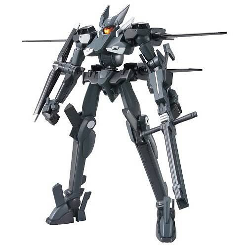 Gundam 00 Union Flag Graham Custom Model Kit